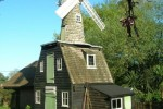 Buckland Windmill Gallery
