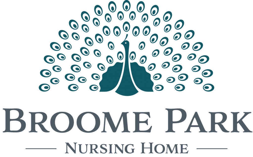 Logo for Broome Park